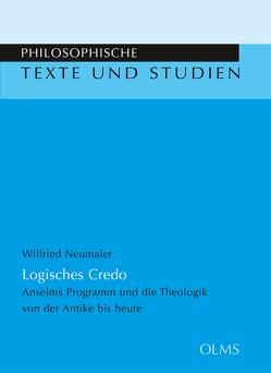 Logisches Credo von Neumaier,  Wilfried