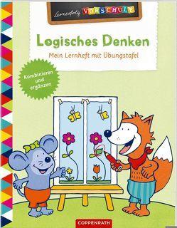 Logisches Denken von Carstens,  Birgitt, Wagner,  Charlotte