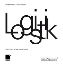 Logistik von Jahns,  Christopher