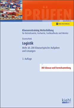 Logistik von Eisenschink,  Christian