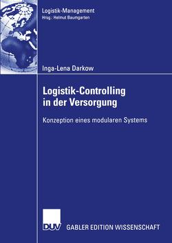 Logistik-Controlling in der Versorgung von Darkow,  Inga-Lena