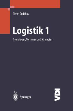 Logistik I von Gudehus,  Timm