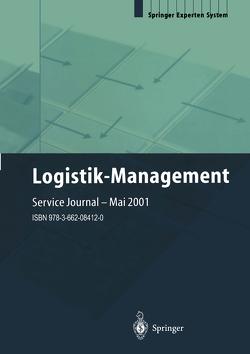 Logistik-Management von Arndt,  R., Baumgarten,  H., Wiendahl,  H.-P., Zentes,  J.