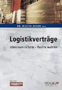 Logistikverträge
