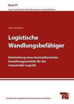 Logistische Wandlungsbefähiger von Steffens,  Anja
