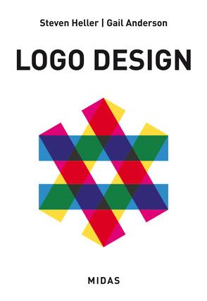 LOGO DESIGN von Anderson,  Gail, Heller,  Steven