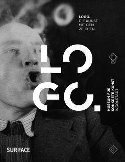 LOGO. Die Kunst mit dem Zeichen von Rohde,  Theres, Schimpf,  Simone