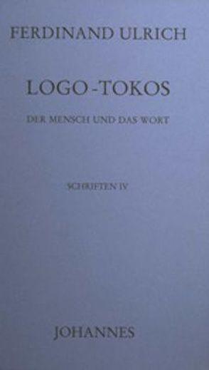 Logo-tokos von Oster,  Stefan, Ulrich,  Ferdinand