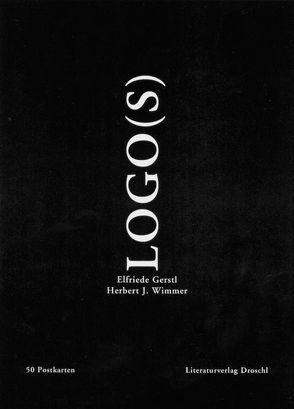 LOGO(S) von Gerstl,  Elfriede, Wimmer,  Herbert