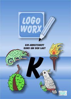 LogoWorx K von Hoffmann,  Daniel, Hoffmann,  Eva, Reitzenstein,  Ute von