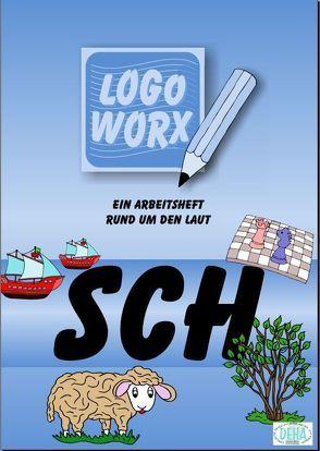 LogoWorx SCH von Hoffmann,  Daniel, Hoffmann,  Eva, Reitzenstein,  Ute von