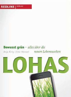 Lohas von Kirig,  Anja, Wenzel,  Eike, Wenzel,  Eike; Kirig