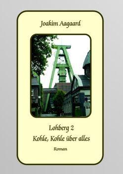 Lohberg 2 von Aagaard,  Joakim