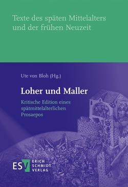 Loher und Maller von Bloh,  Ute von