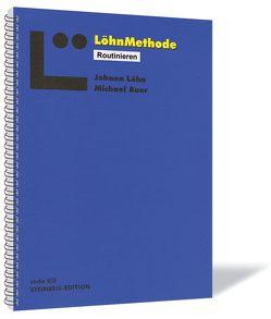 LöhnMethode von Auer,  Michael, Löhn,  Johann