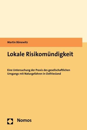 Lokale Risikomündigkeit von Bönewitz,  Martin
