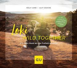 Loki, der Wolfshund von Coucke,  Ally, Lund,  Kelly