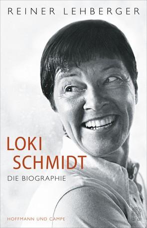 Loki Schmidt von Lehberger,  Reiner