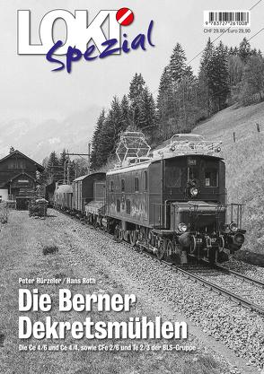 LOKI Spezial Nr. 46 von Hürzeler,  Peter, Roth,  Hans