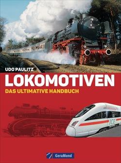 Lokomotiven von Paulitz,  Udo