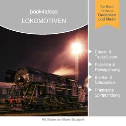 Lokomotiven (book4ideas klassisch)