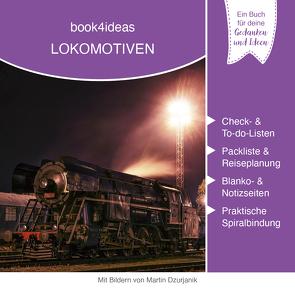 Lokomotiven (book4ideas modern)