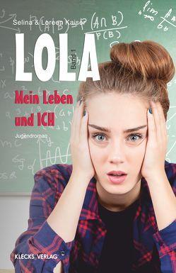 Lola von Kaiser,  Loreen, Kaiser,  Selina