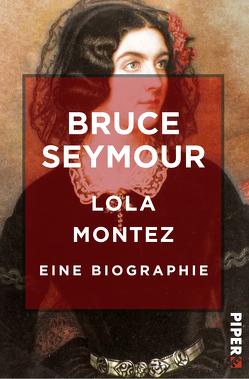 Lola Montez von Sandner,  Renate, Seymour,  Bruce