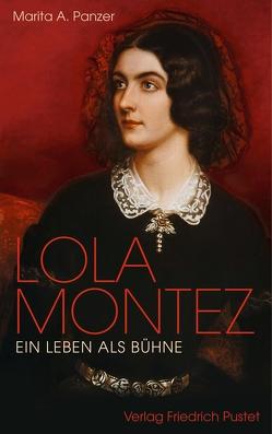 Lola Montez von Panzer,  Marita A