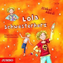 Lola Schwesterherz von Abedi,  Isabel, Linzenmeier,  Mira