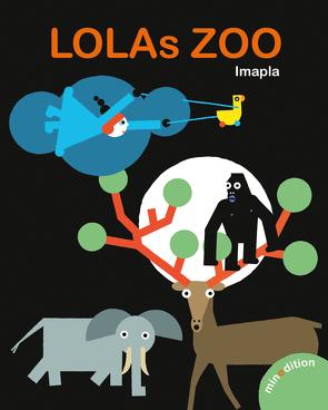 LOLAs ZOO von Imapla