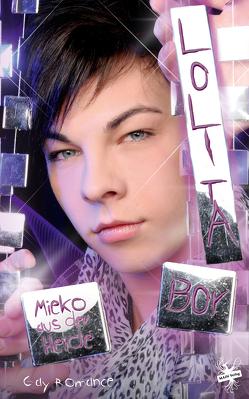 Lolita Boy von aus der Heide,  Mieko