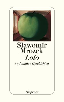 Lolo von Kosny,  Witold, Mrozek,  Slawomir, Vogel,  Christa, Zimmerer,  Ludwig