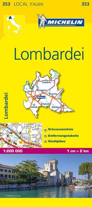 Lombardei