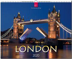 London von Herzig,  Tina und Horst