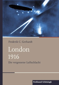 London 1916 von Gerhardt,  Frederik C.
