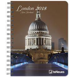 London 2018 von Holland,  Alex