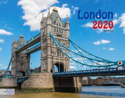 London 2020 von Linnemann Verlag