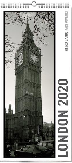 London 2020 von Heiko Lanio