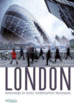 London von Stäuber,  Peter