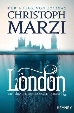 London von Marzi,  Christoph