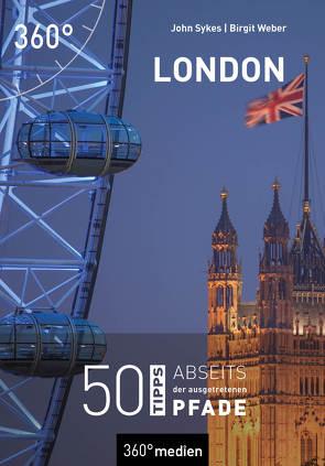 London von Sykes,  John, Weber,  Birgit