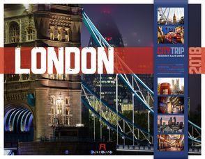 London CityTrip 2018