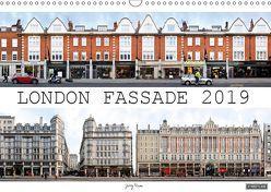 London Fassade 2019 (Wandkalender 2019 DIN A3 quer) von Rom,  Jörg