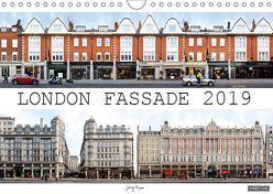 London Fassade 2019 (Wandkalender 2019 DIN A4 quer) von Rom,  Jörg