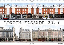London Fassade 2020 (Wandkalender 2020 DIN A3 quer) von Rom,  Jörg