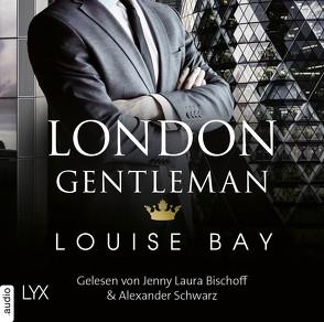 London Gentleman von Bay,  Louise, Bischoff,  Jenny Laura, Mehrmann,  Anja, Schwarz,  Alexander