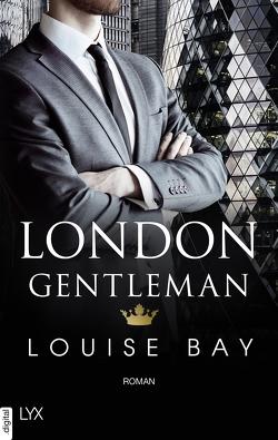 London Gentleman von Bay,  Louise, Mehrmann,  Anja