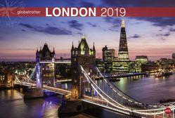 London Globetrotter – Kalender 2019 von Heye