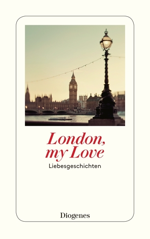 London, my Love von diverse Übersetzer, Labhart,  Karin
